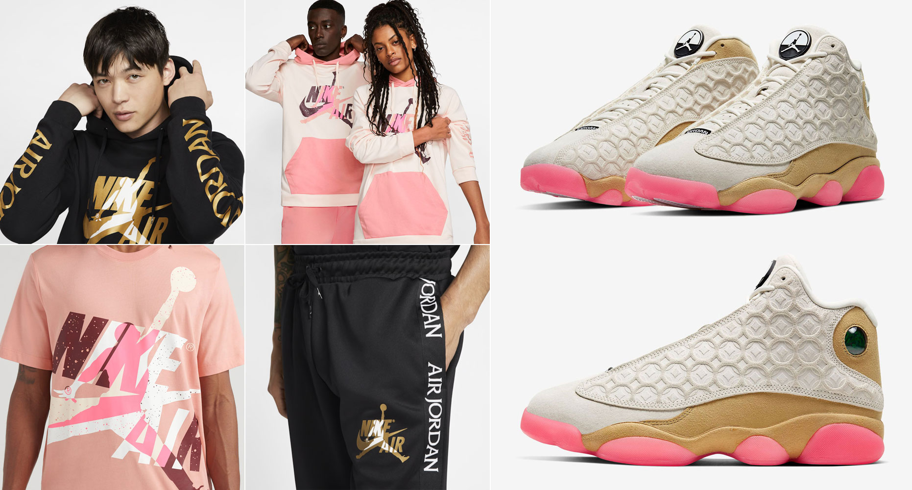 Air Jordan 13 Cny Chinese New Year Outfits Sneakerfits Com