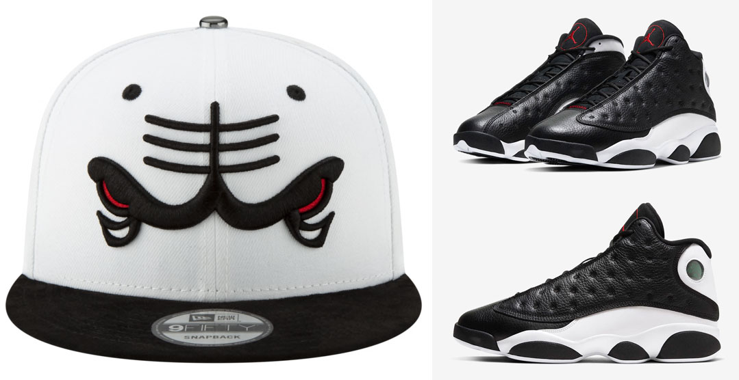 air-jordan-13-reverse-he-got-game-bulls-snapback-hat