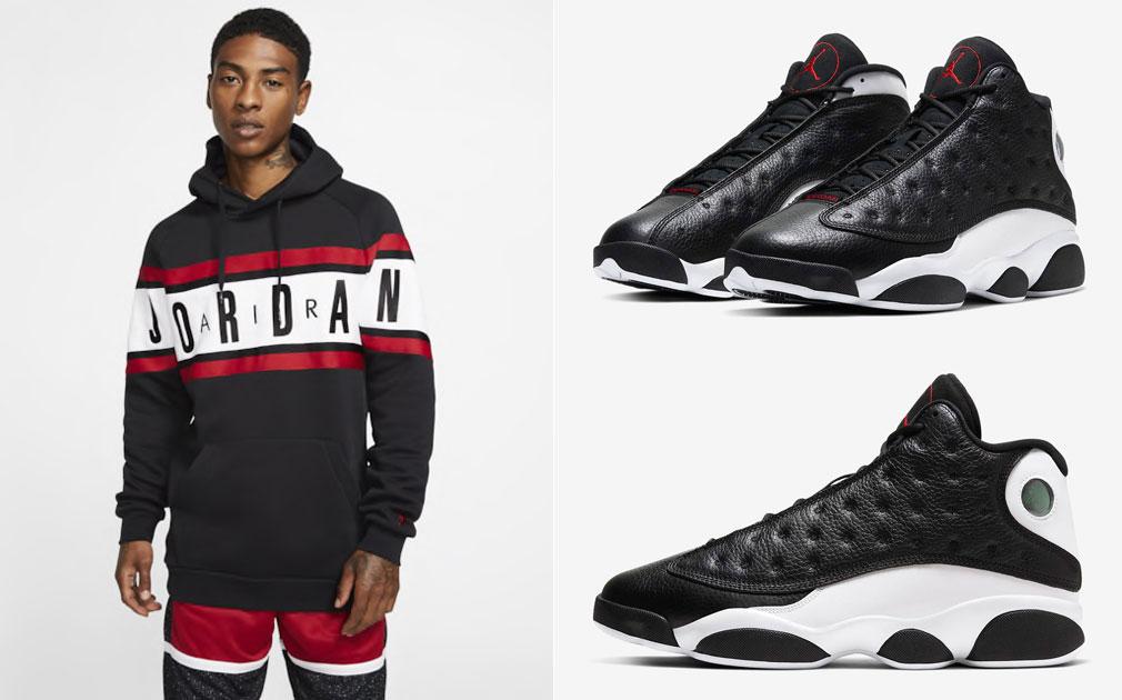 air-jordan-13-reverse-he-got-game-matching-hoodie