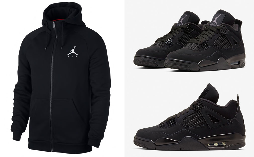 air-jordan-4-black-cat-hoodie-2