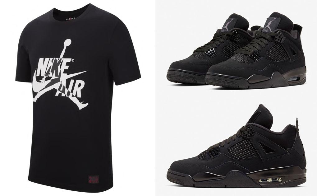 air-jordan-4-black-cat-shirt-9