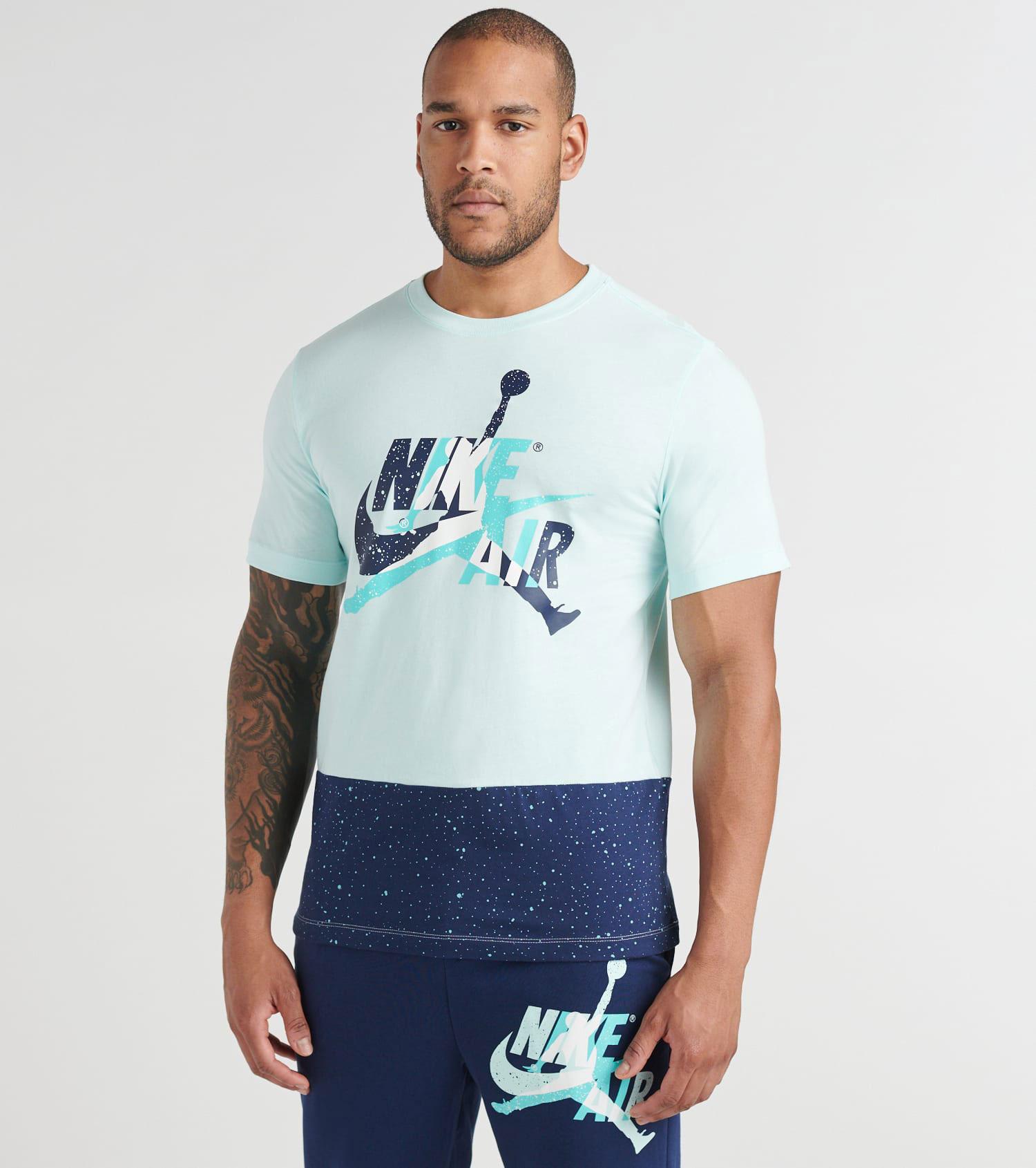 air-jordan-5-oil-grey-matching-tee-shirt