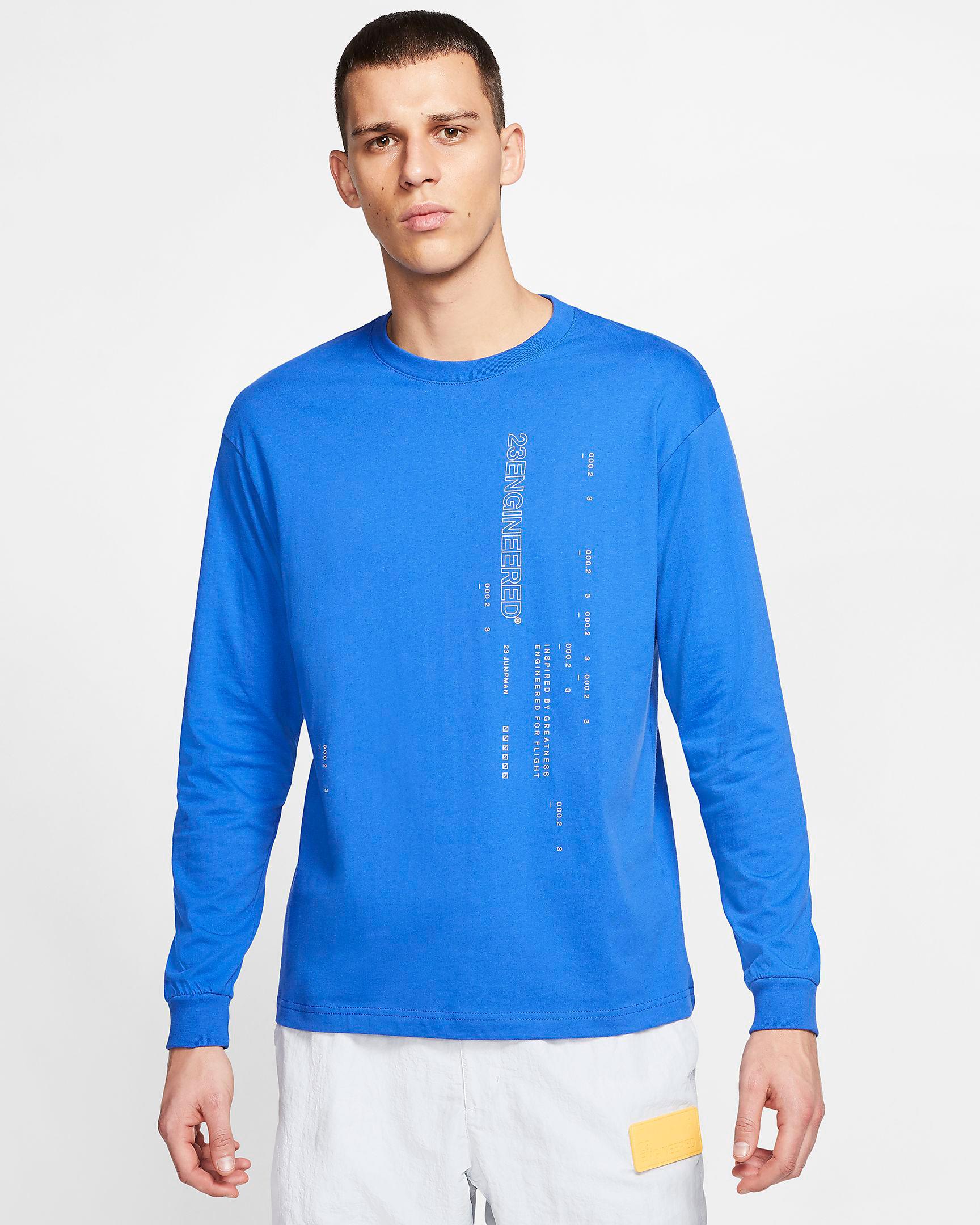 air-jordan-9-racer-blue-shirt-match-1