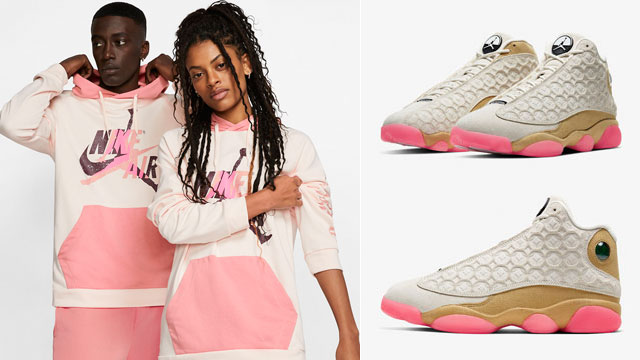 air jordan 13 retro chinese new year outfit