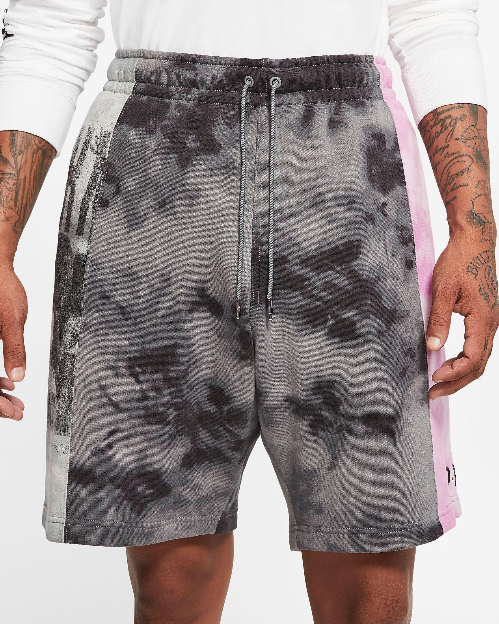 jordan-9-black-smoke-grey-shorts-1
