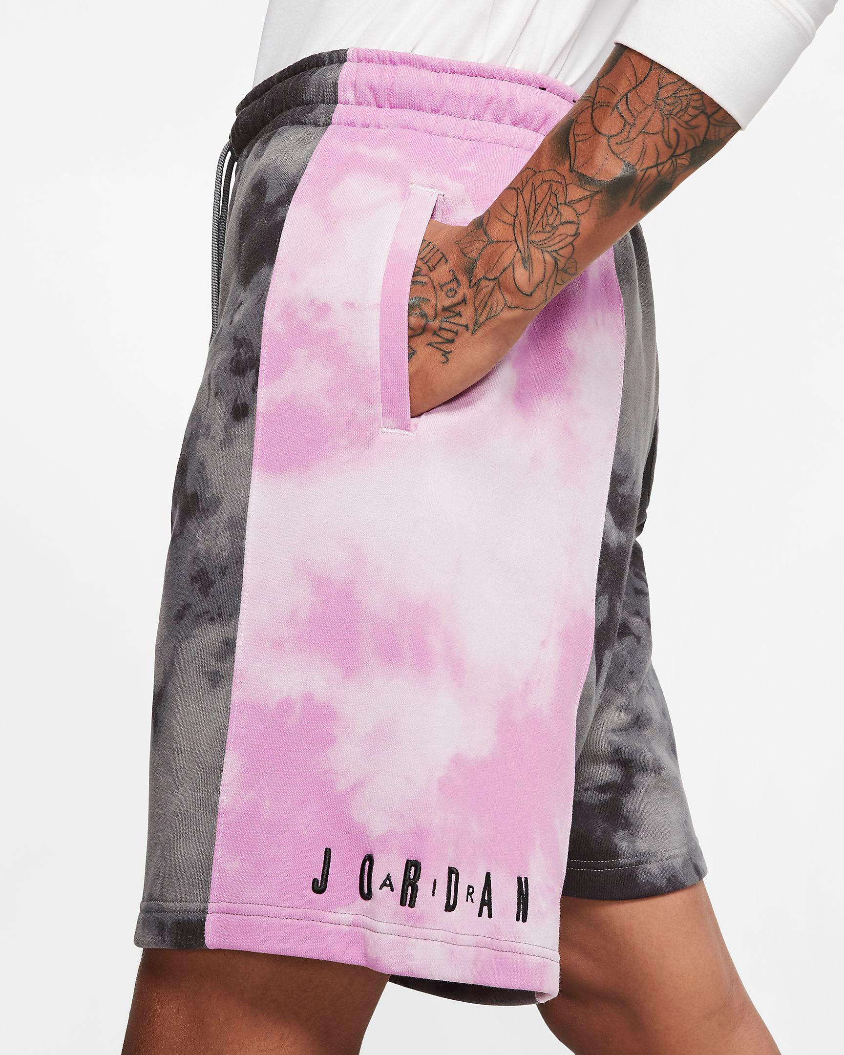 jordan-9-black-smoke-grey-shorts-4