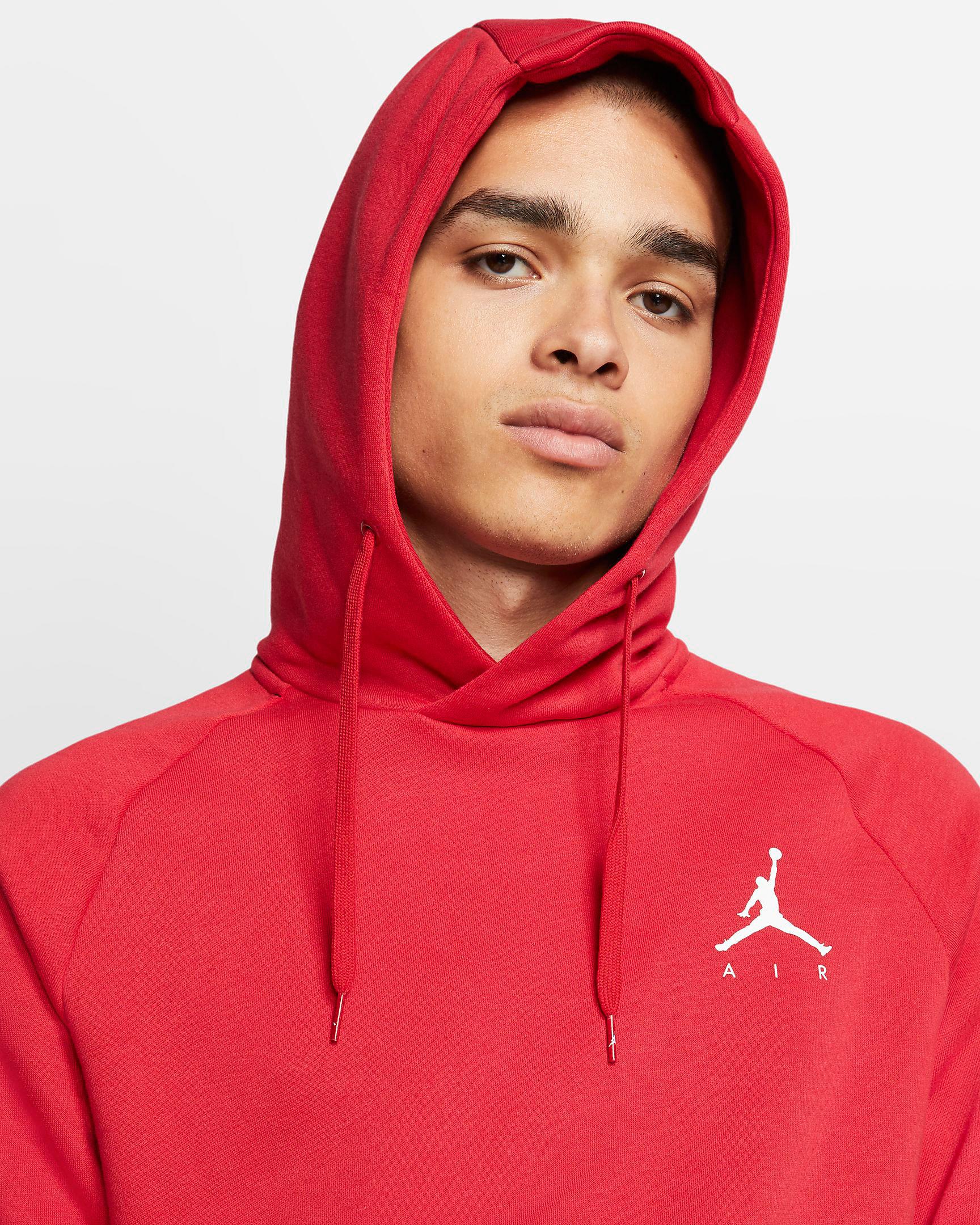 jordan-jumpman-air-gym-red-hoodie-2
