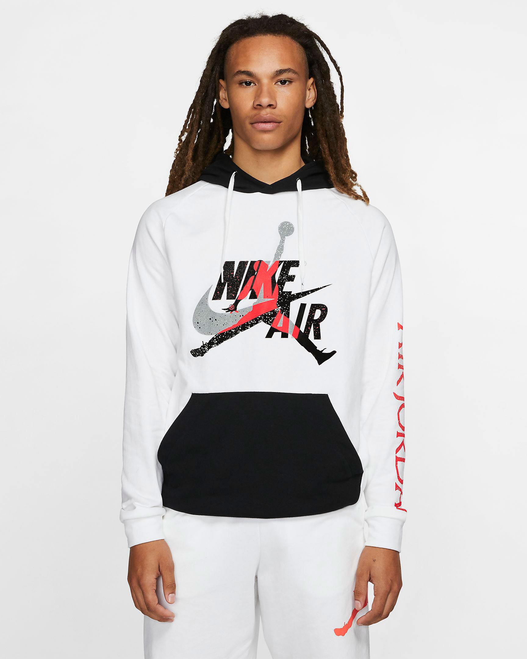 jordan-jumpman-classics-hoodie-white-black-infrared
