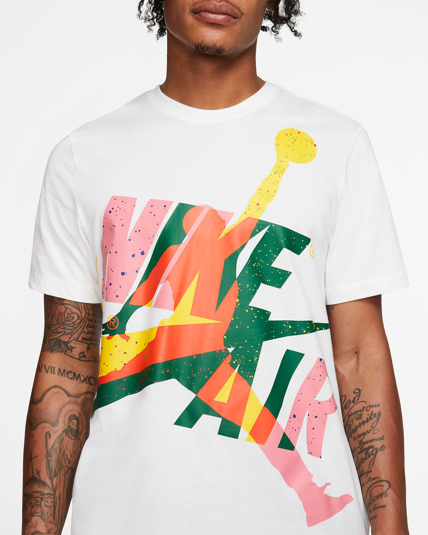 jordan-jumpman-classics-multi-color-white-shirt