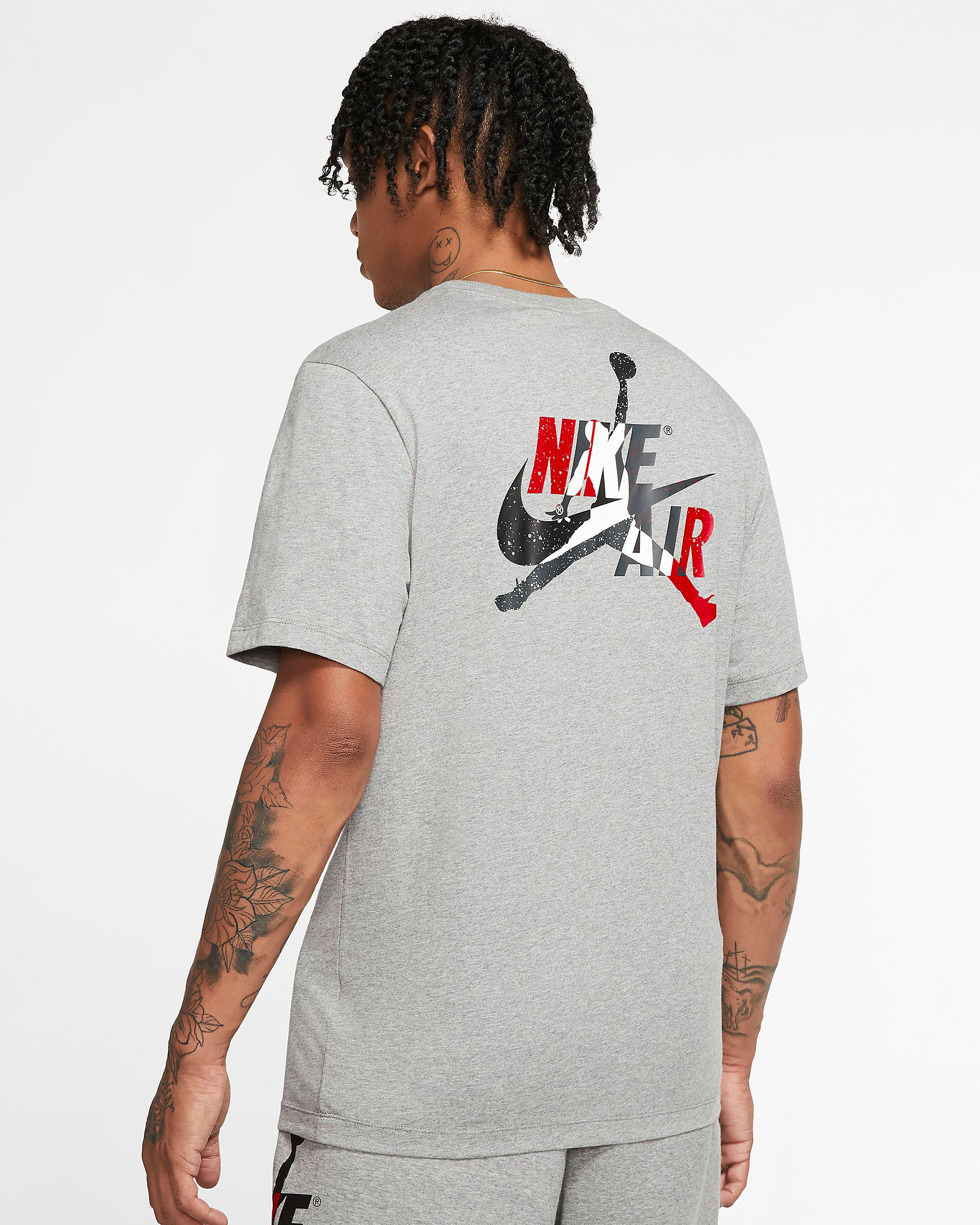 jordan-jumpman-classics-shirt-grey-red-black-2