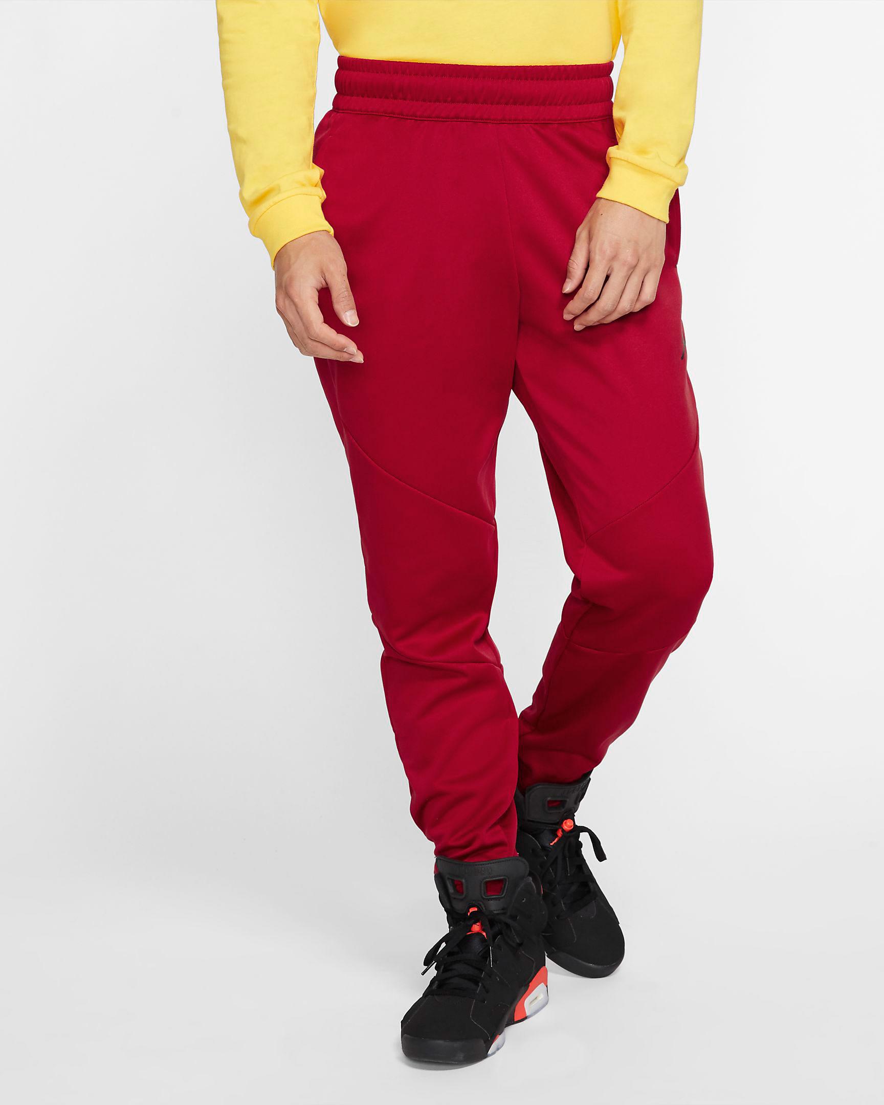 jordan-jumpman-fleece-pants-gym-red-2