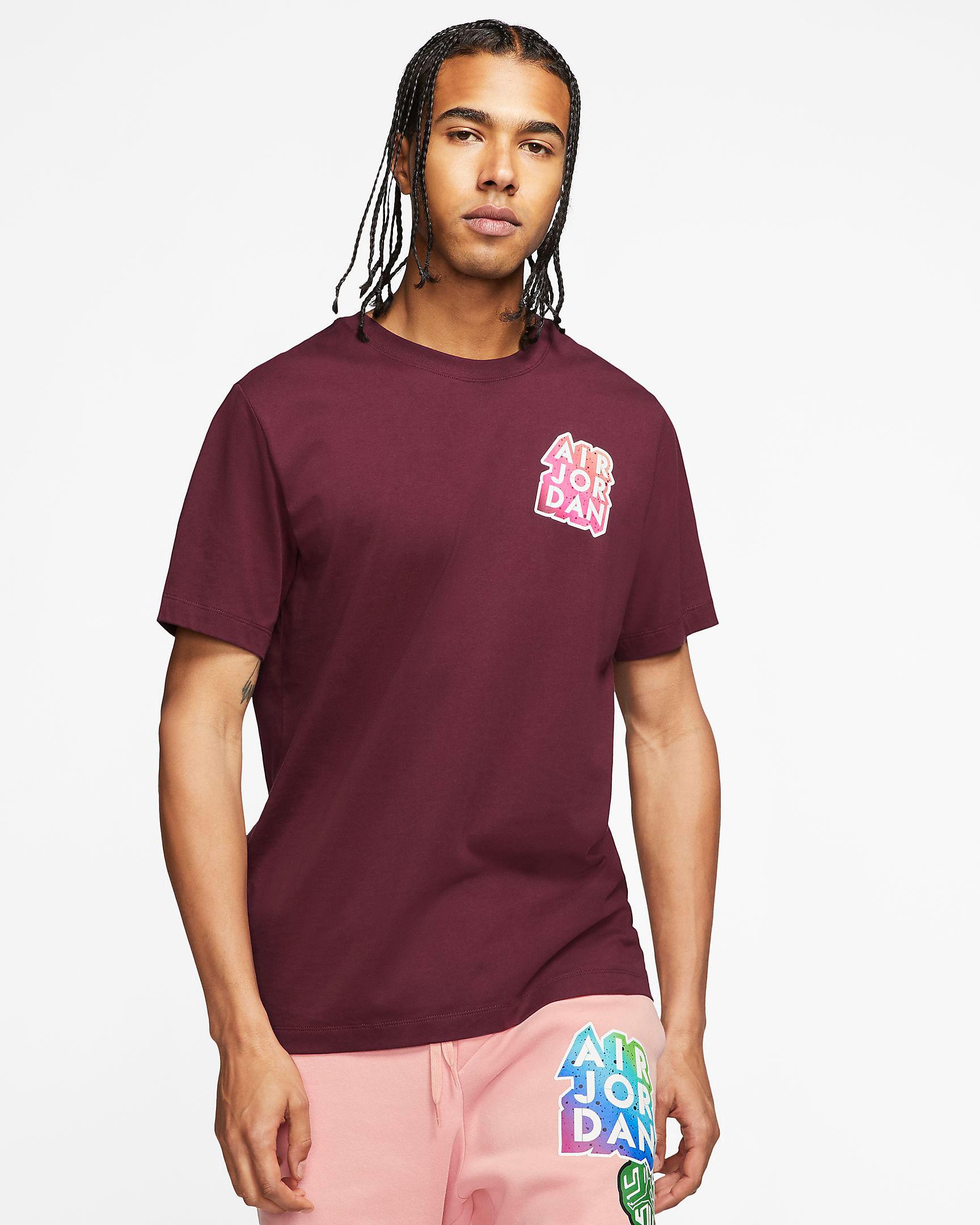 jordan-sticker-shirt-burgundy-1