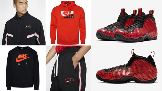 lava-nike-foamposite-matching-apparel