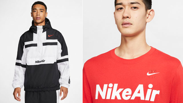 nike-air-clothing