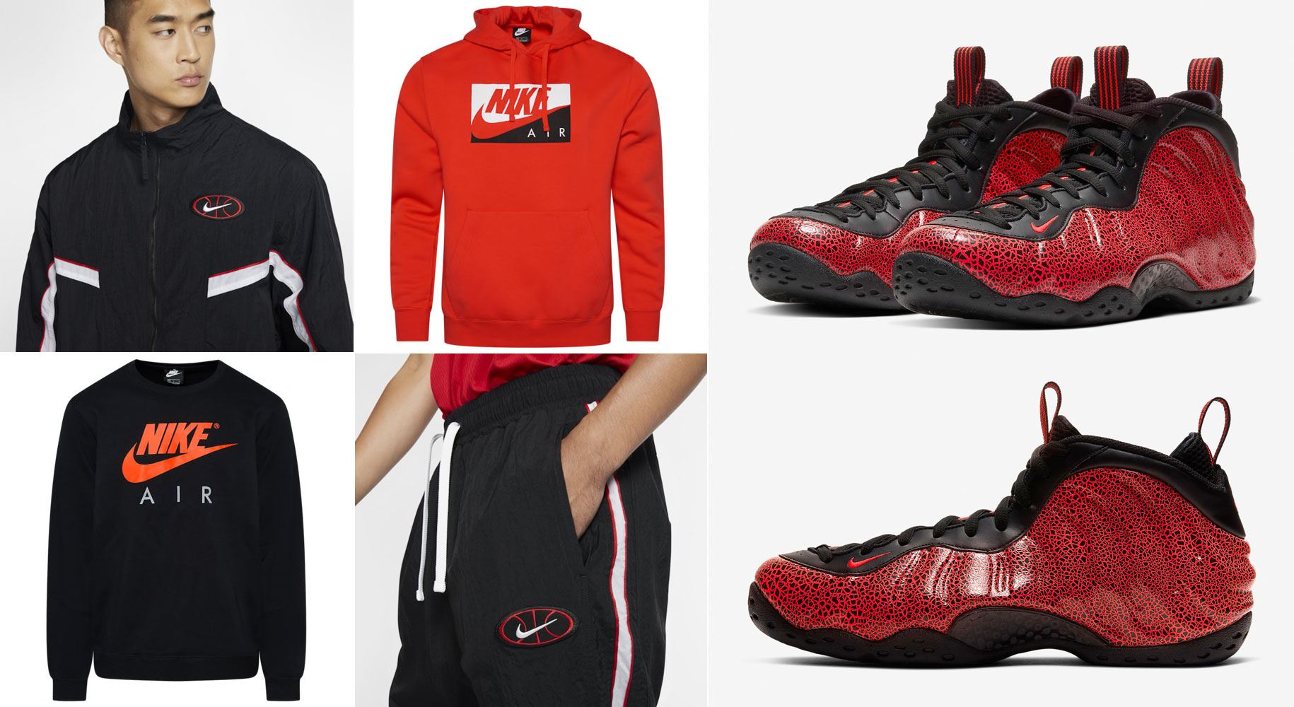 nike-air-foamposite-one-lava-clothing-match