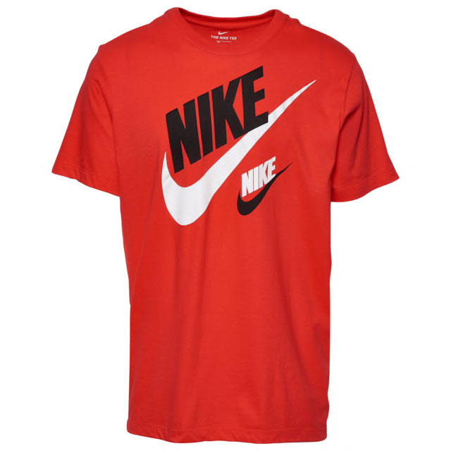 nike-air-foamposite-one-lava-shirt-match-1