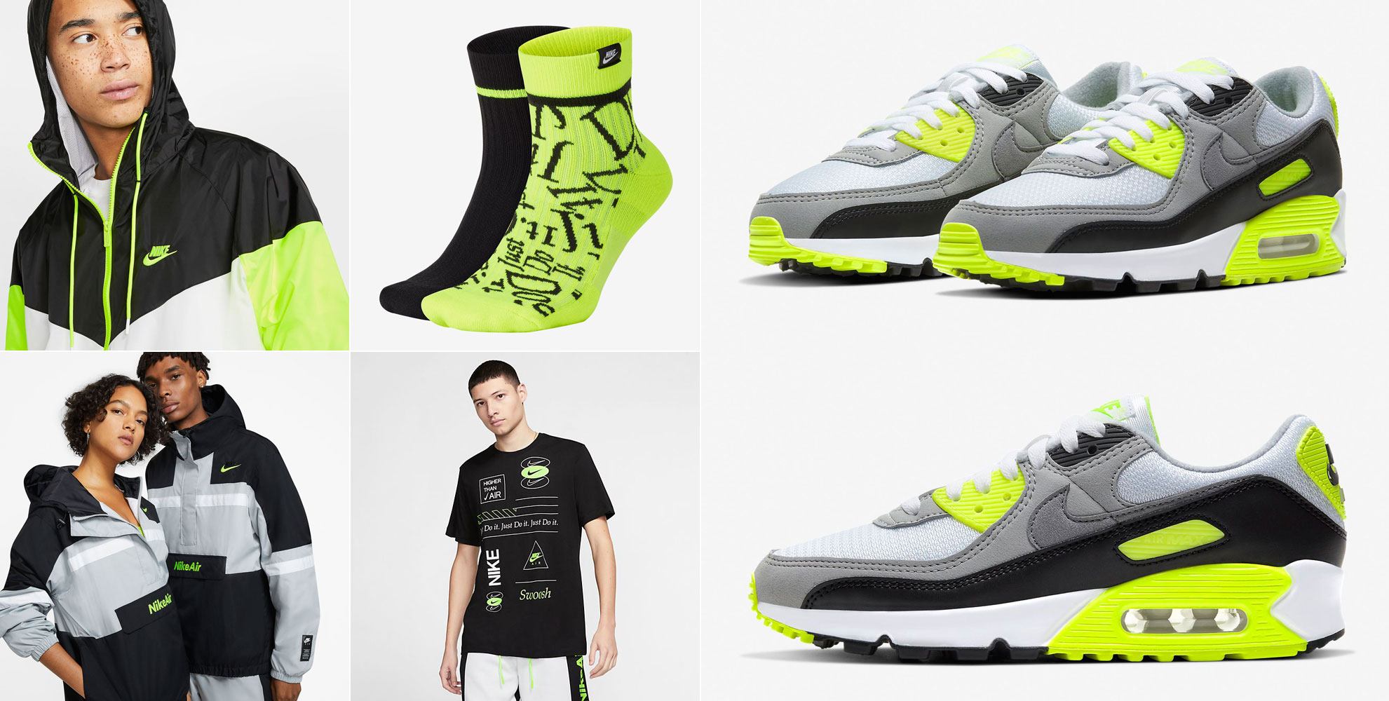 nike-air-max-90-og-volt-grey-clothing