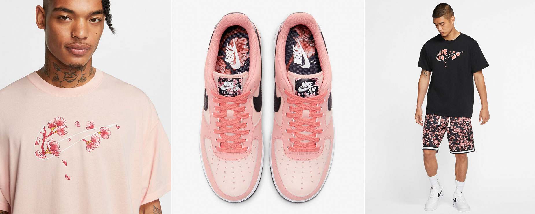 nike-cherry-blossoms-clothing-shoes
