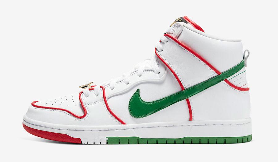 nike-dunk-sb-high-paul-rodriguez-high-boxing-release-date
