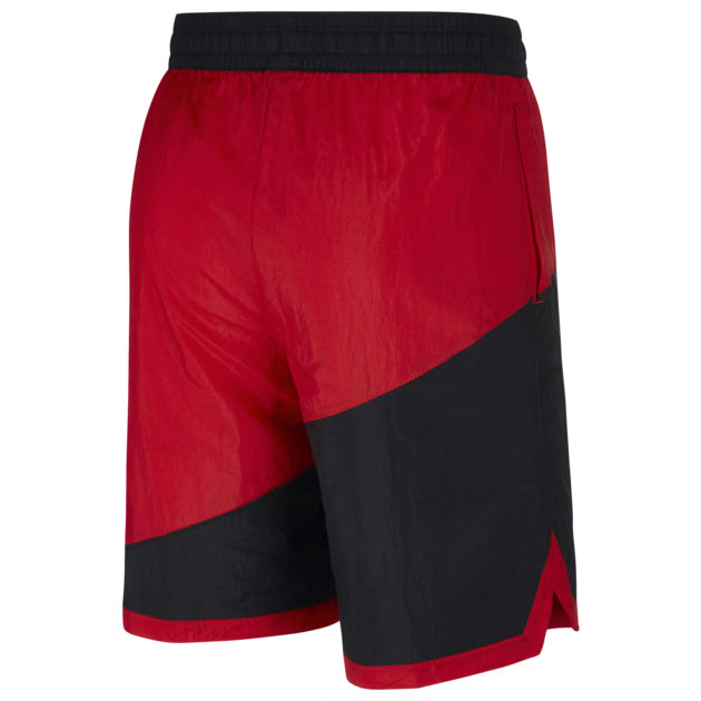 nike-foamposite-one-lava-shorts-match-2