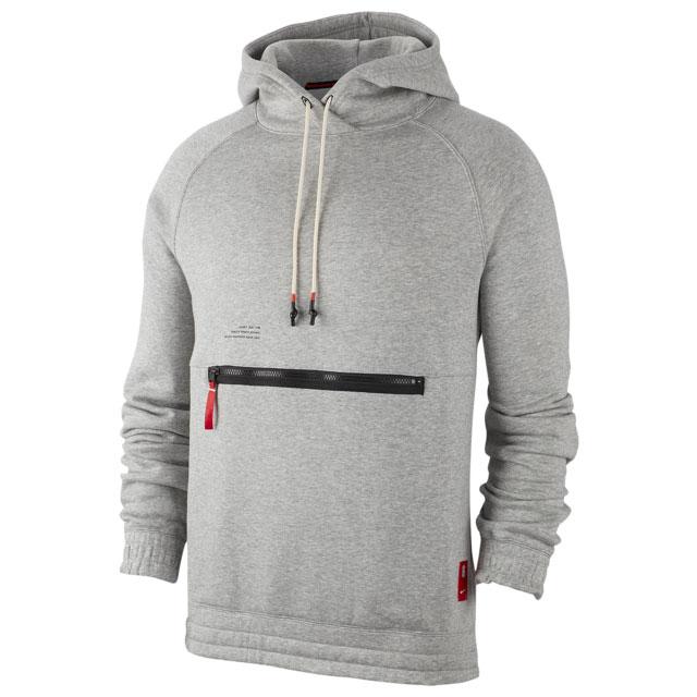 nike-kyrie-6-bred-hoodie-gray