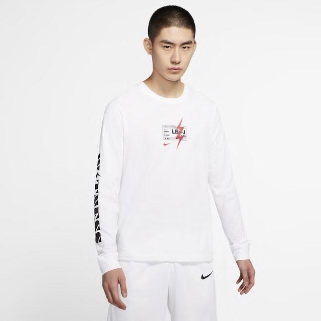 nike-lebron-17-infrared-tee-shirt-1