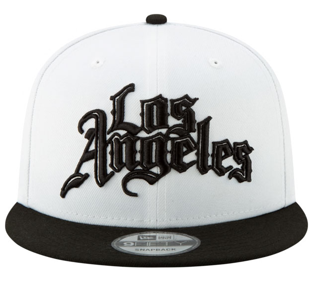 nike-pg-4-black-white-la-clippers-hat-2