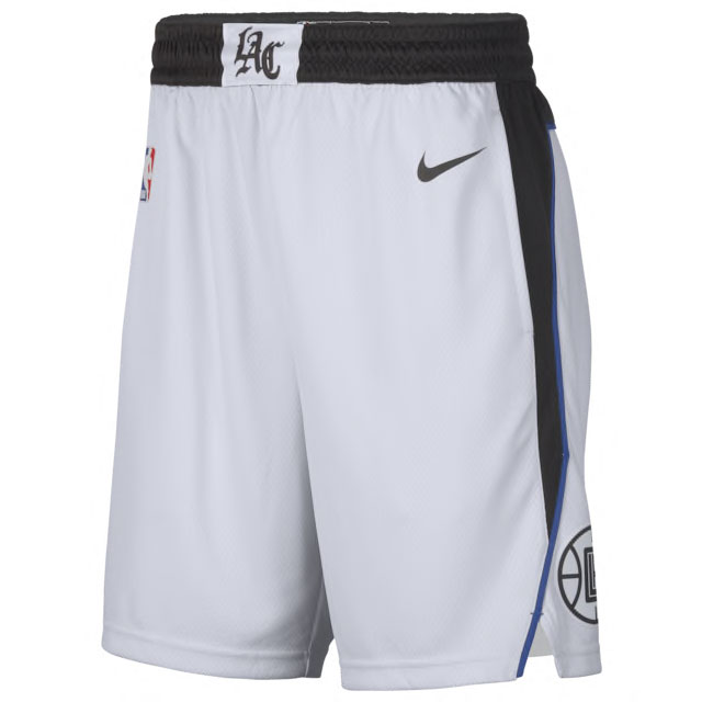 nike-pg-4-black-white-la-clippers-shorts-1
