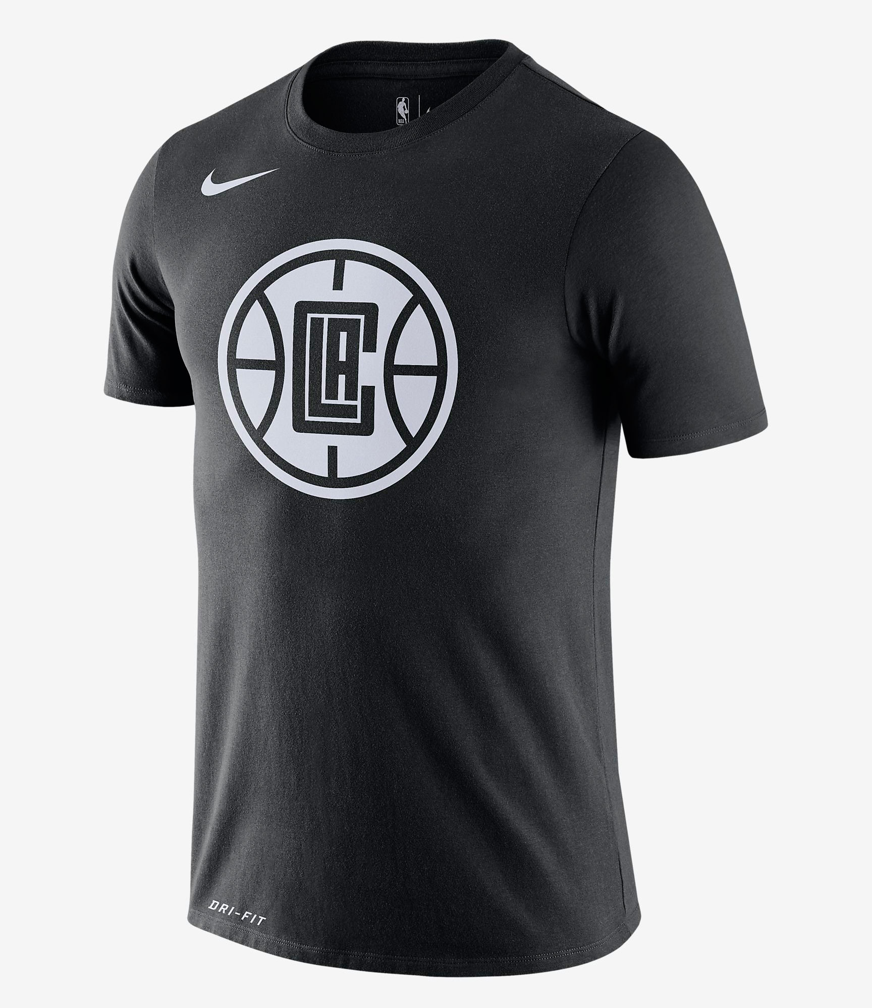 nike-pg-4-black-white-la-clippers-tee-shirt-1
