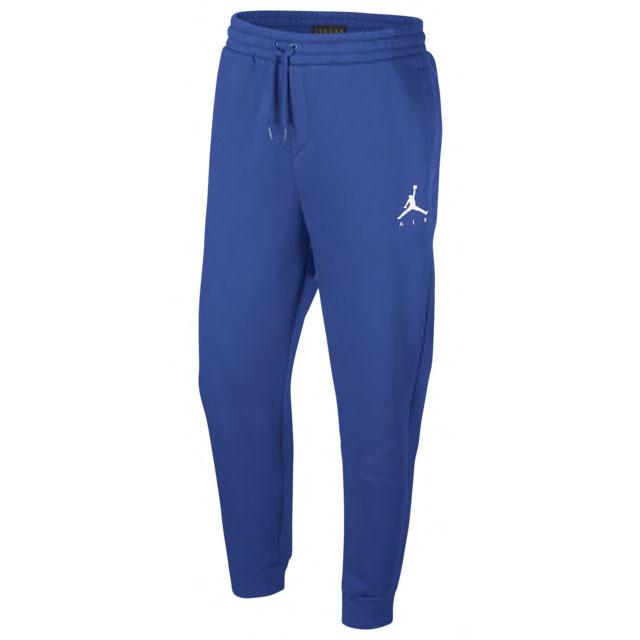 racer-blue-jordan-9-pants