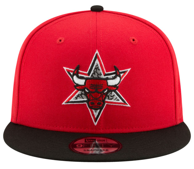 red-cement-jordan-3-new-era-bulls-all-star-game-hat-2