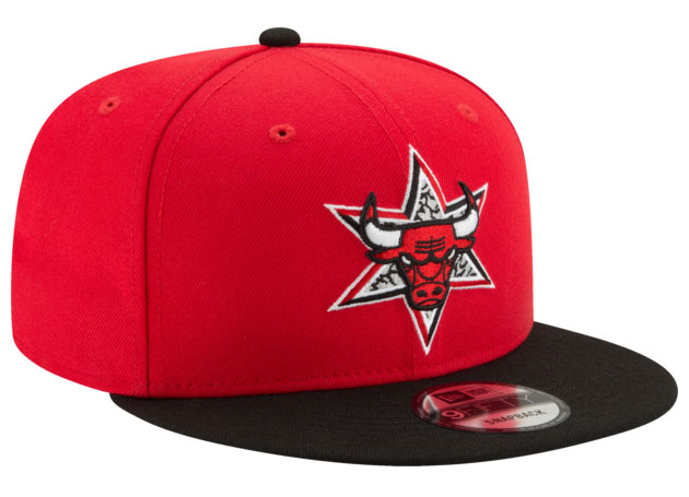 red-cement-jordan-3-new-era-bulls-all-star-game-hat-3