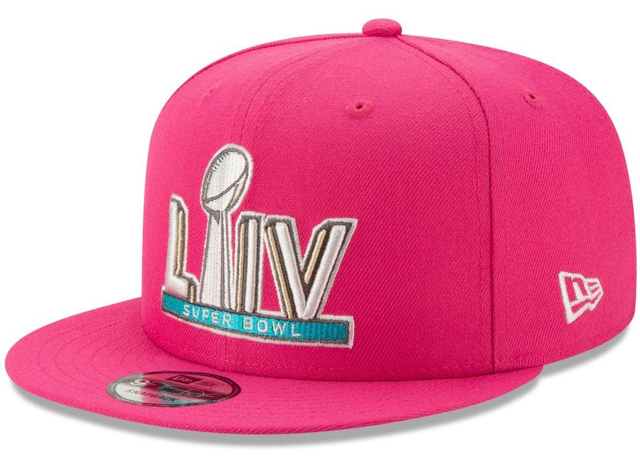 super-bowl-liv-new-era-pink-snapback-hat-1