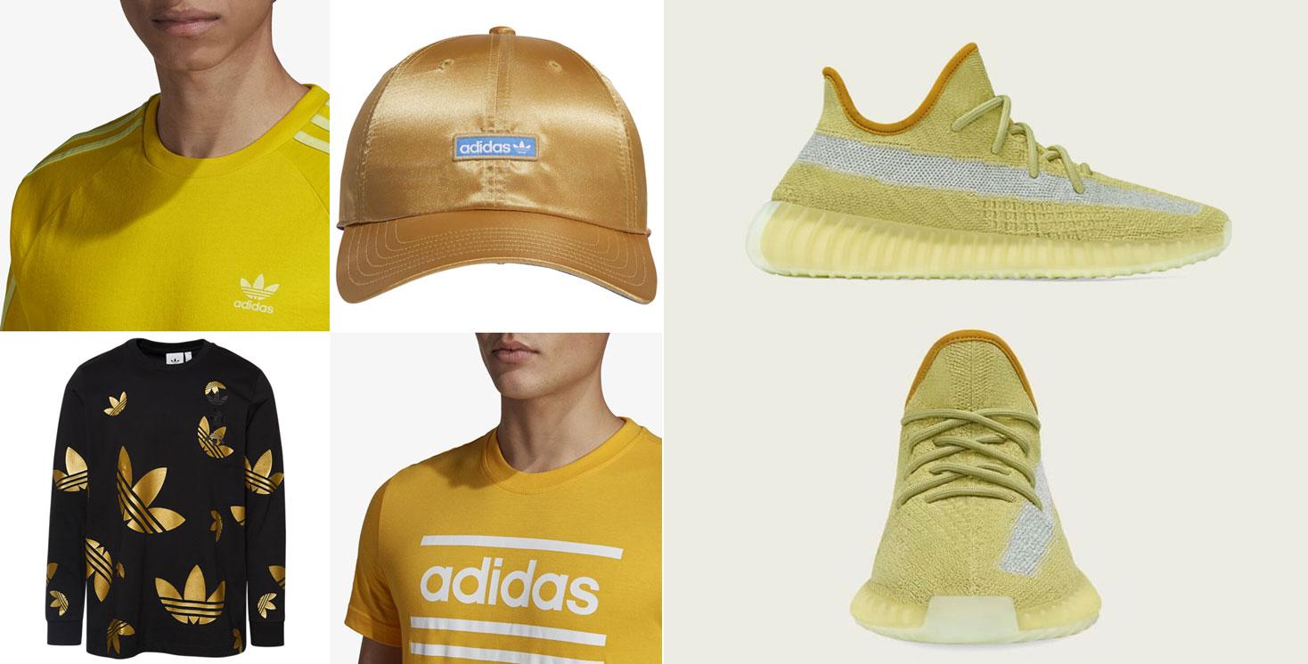 yeezy-boost-350-v2-marsh-clothing-match
