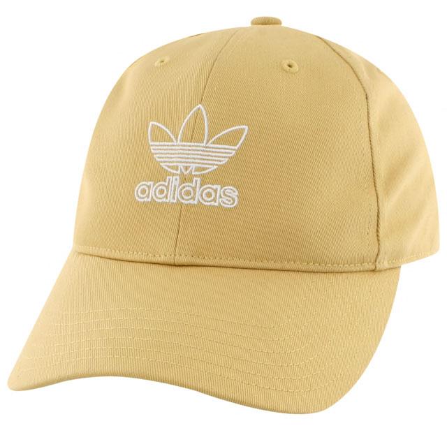 yeezy-boost-350-v2-marsh-hat-match-1