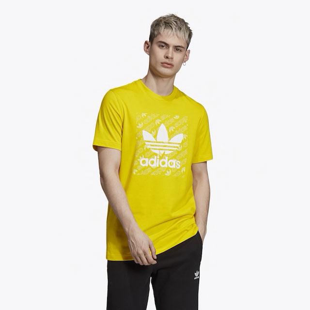 yeezy-boost-350-v2-marsh-yellow-shirt-2