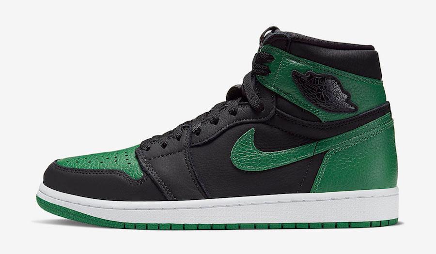 air-jordan-1-pine-green-release-date