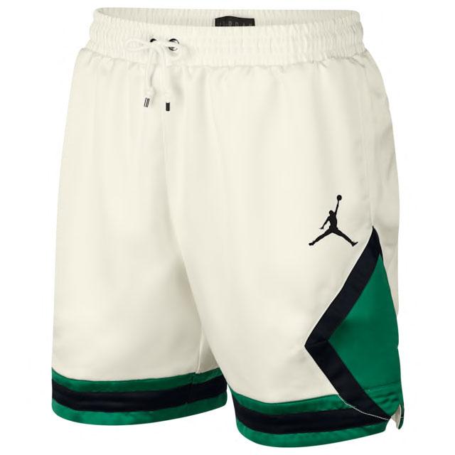 air-jordan-1-pine-green-shorts