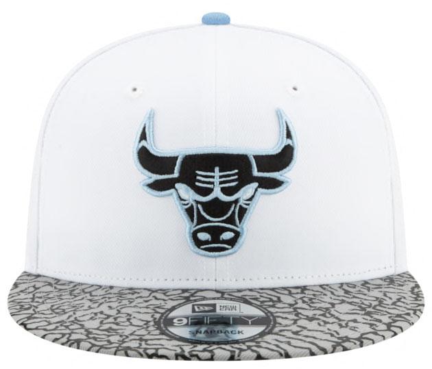 air-jordan-3-unc-new-era-snapback-hat-3
