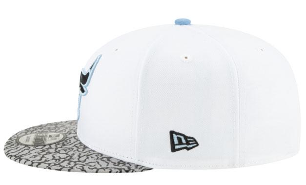 air-jordan-3-unc-new-era-snapback-hat-5