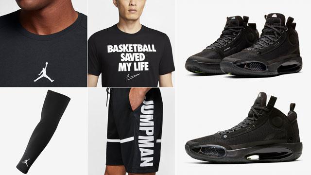 air-jordan-34-black-cat-apparel-basketball-gear