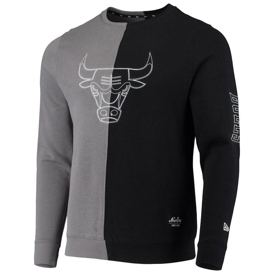 air-jordan-4-black-cat-bulls-new-era-sweatshirt-1