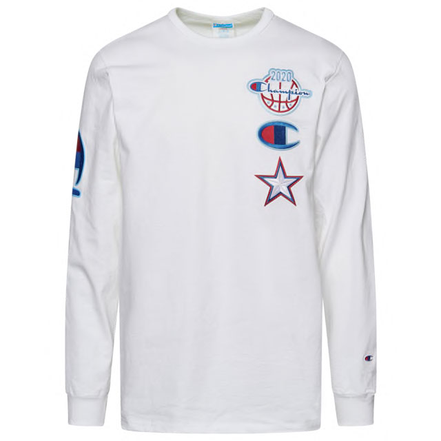 champion-2020-nba-all-star-game-chicago-white-tee-shirt