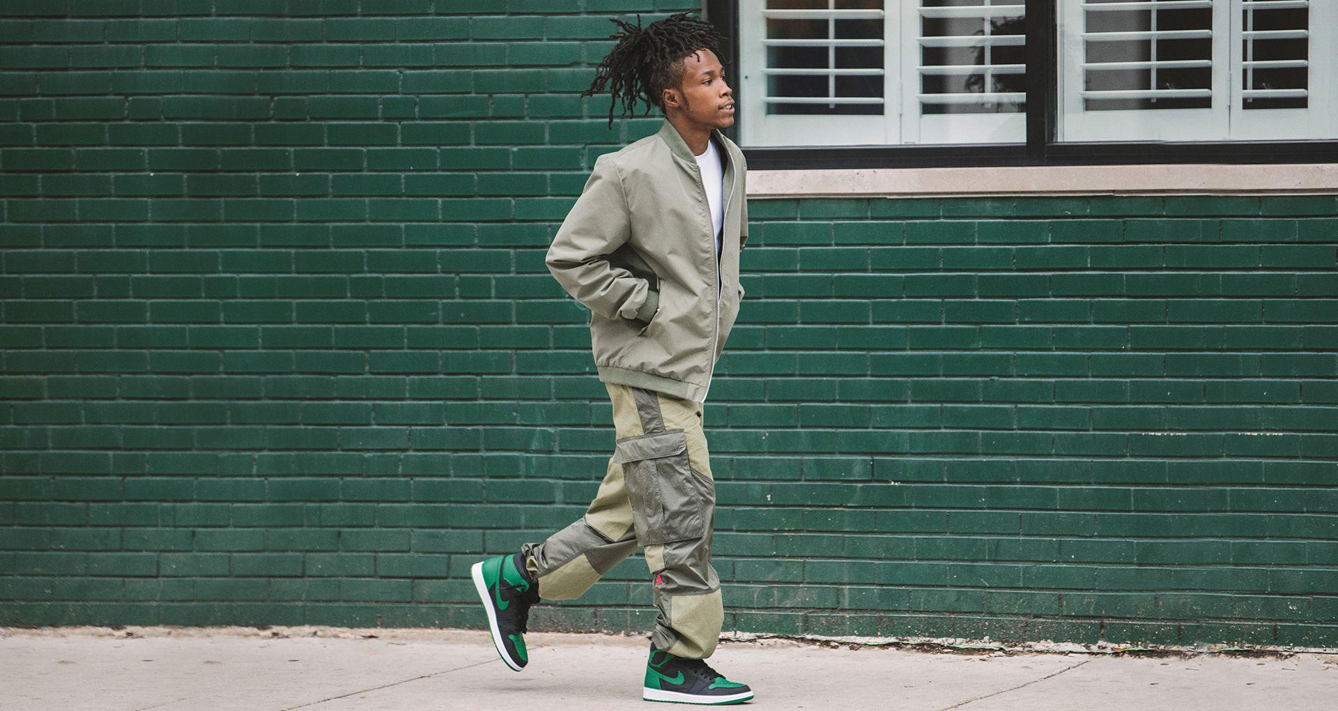 jordan 1 low outfit