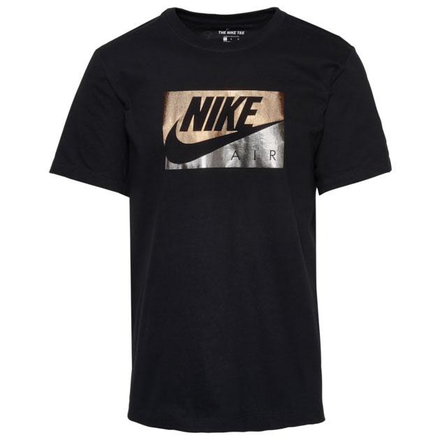 jordan-1-disco-ball-metallic-nike-shirt