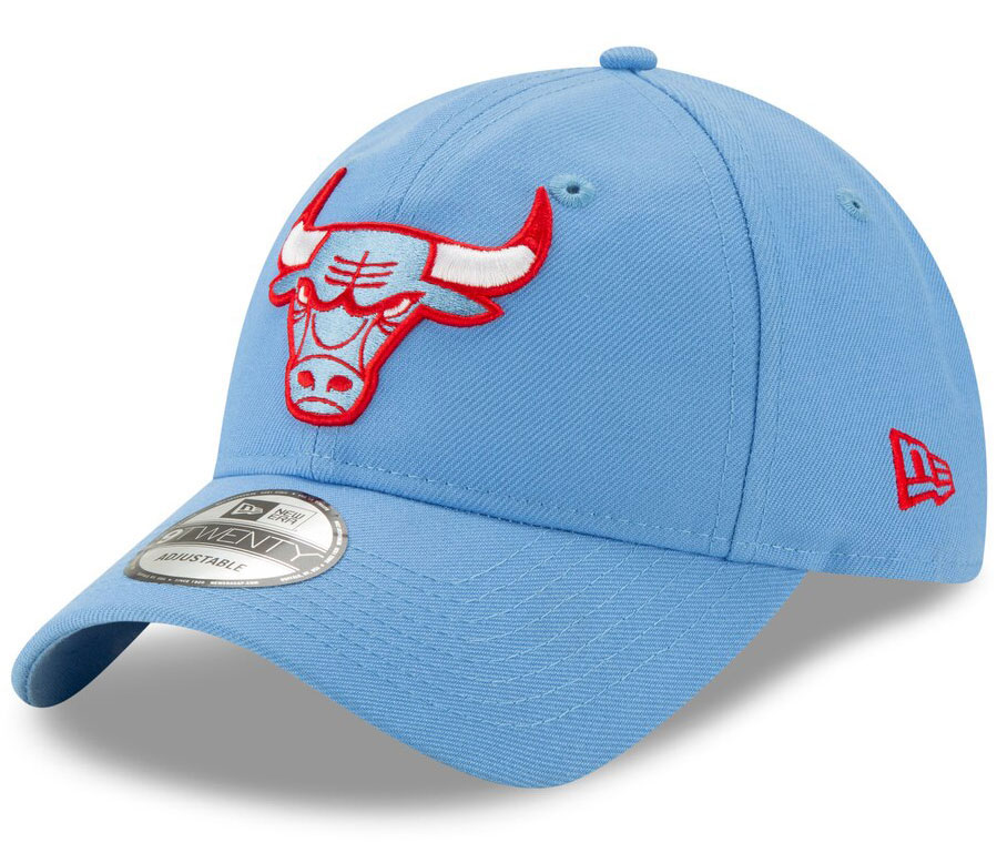 jordan-1-unc-to-chicago-bulls-dad-hat