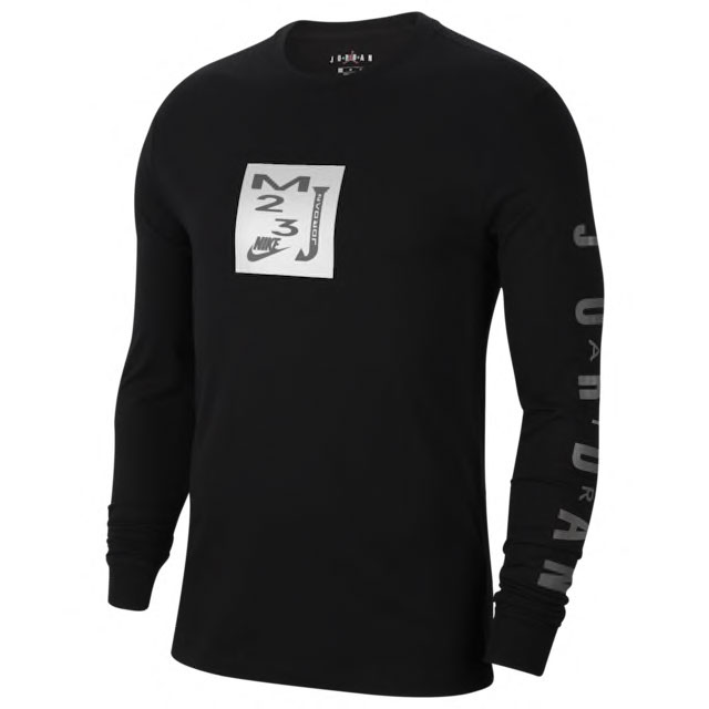 jordan-10-wings-long-sleeve-shirt-match