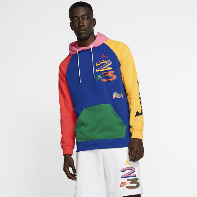 jordan-10-wings-multi-color-hoodie-1