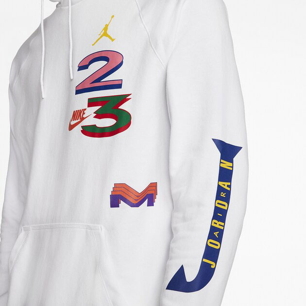 jordan-10-wings-white-multi-color-hoodie-2