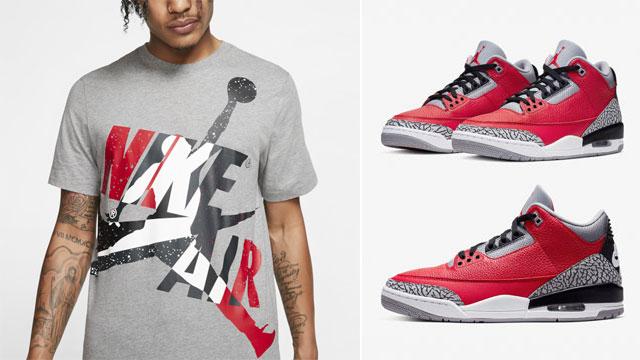 jordan-3-red-cement-shirt